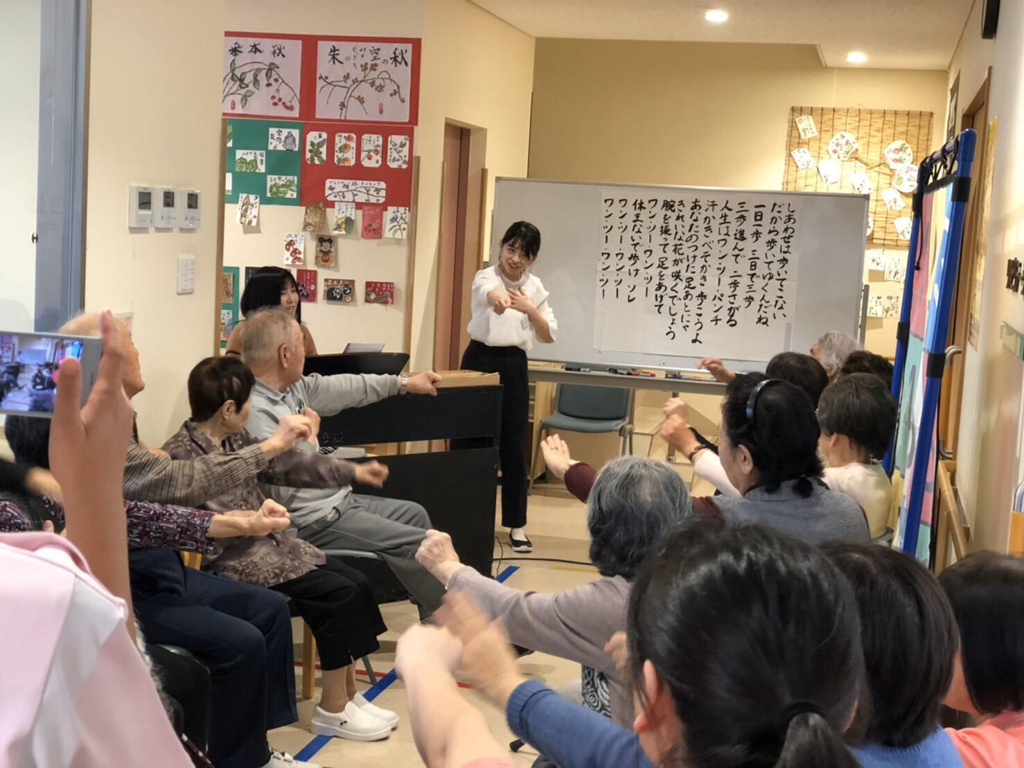 音楽療法③.JPG
